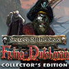 Secrets of the Seas: Flying Dutchman game