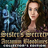 Sister's Secrecy: Arcanum Bloodlines game