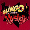 Slingo Mystery: Who's Gold? game