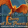 Spirits of Mystery: Song of the Phoenix game