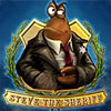 Steve the Sheriff game