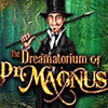 The Dreamatorium of Dr. Magnus game