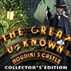 The Great Unknown: Houdini's Castle game