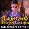 The Keepers: The Order's Last Secret game