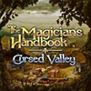 The Magician's Handbook: Cursed Valley game