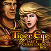 Tiger Eye - Part I: Curse of the Riddle Box game