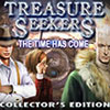 Treasure Seekers: The Time Has Come game