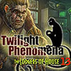 Twilight Phenomena: The Lodgers of House 13 game
