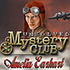 Unsolved Mystery Club: Amelia Earhart game