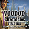Voodoo Chronicles: The First Sign game