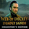 Web of Deceit: Deadly Sands game