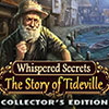 Whispered Secrets: The Story of Tideville game