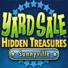 Yard Sale Hidden Treasures: Sunnyville game