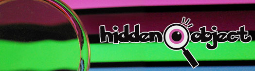 HiddenObject.com logo